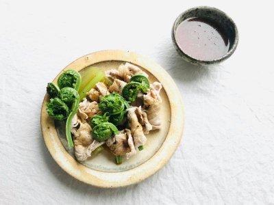 画像1: 山椒醤油 200ml